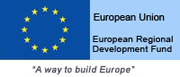 "European Union ""European Regional Development Fund"""